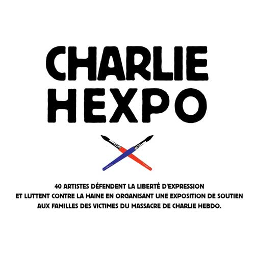 Exposition Charlie Hexpo